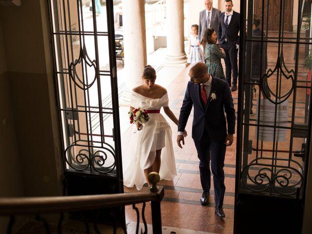 Il matrimonio di Armando e Francesca a Castelverde, Cremona 29