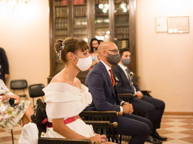 Il matrimonio di Armando e Francesca a Castelverde, Cremona 30