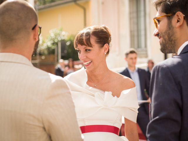 Il matrimonio di Armando e Francesca a Castelverde, Cremona 41
