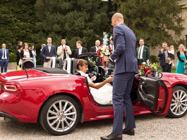 Il matrimonio di Armando e Francesca a Castelverde, Cremona 46
