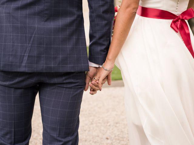 Il matrimonio di Armando e Francesca a Castelverde, Cremona 49