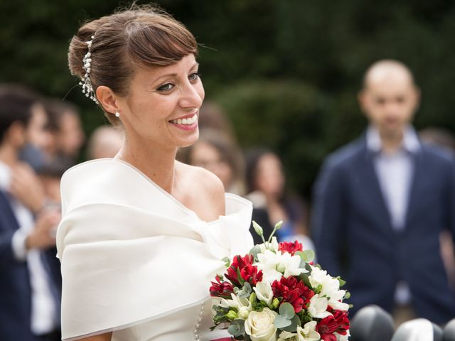 Il matrimonio di Armando e Francesca a Castelverde, Cremona 50