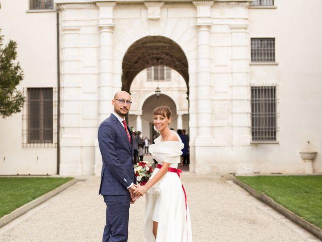 Il matrimonio di Armando e Francesca a Castelverde, Cremona 51