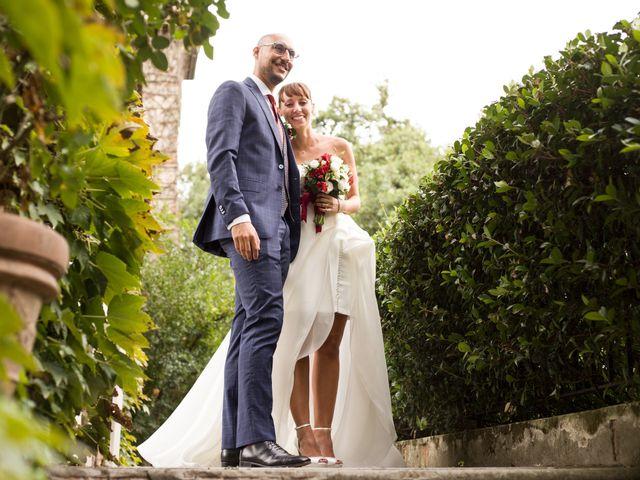 Il matrimonio di Armando e Francesca a Castelverde, Cremona 57