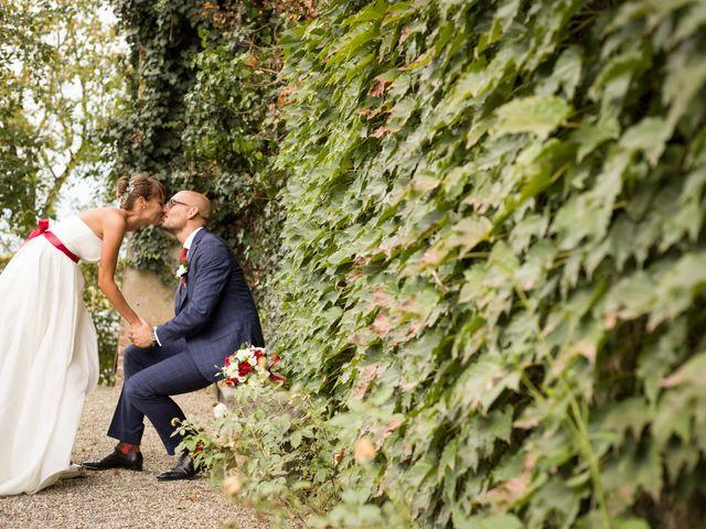 Il matrimonio di Armando e Francesca a Castelverde, Cremona 59