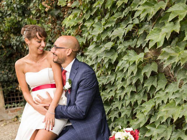 Il matrimonio di Armando e Francesca a Castelverde, Cremona 60