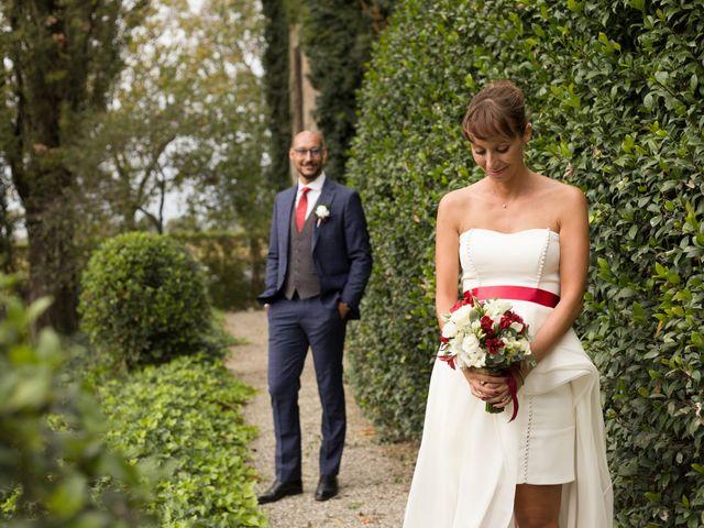 Il matrimonio di Armando e Francesca a Castelverde, Cremona 62