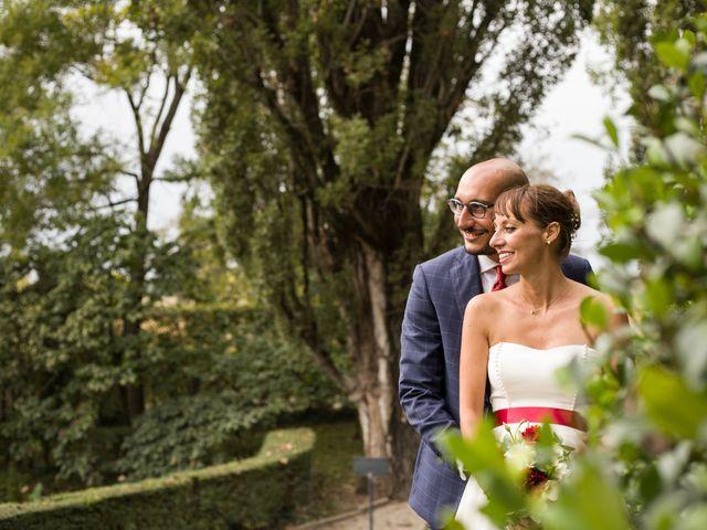 Il matrimonio di Armando e Francesca a Castelverde, Cremona 63
