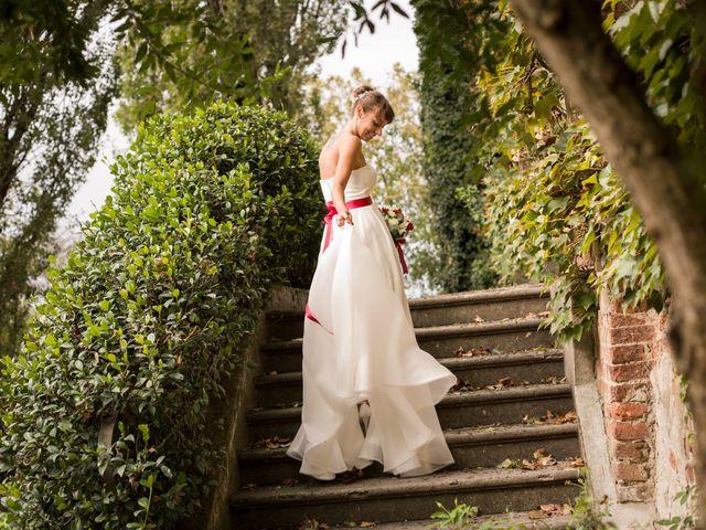 Il matrimonio di Armando e Francesca a Castelverde, Cremona 65