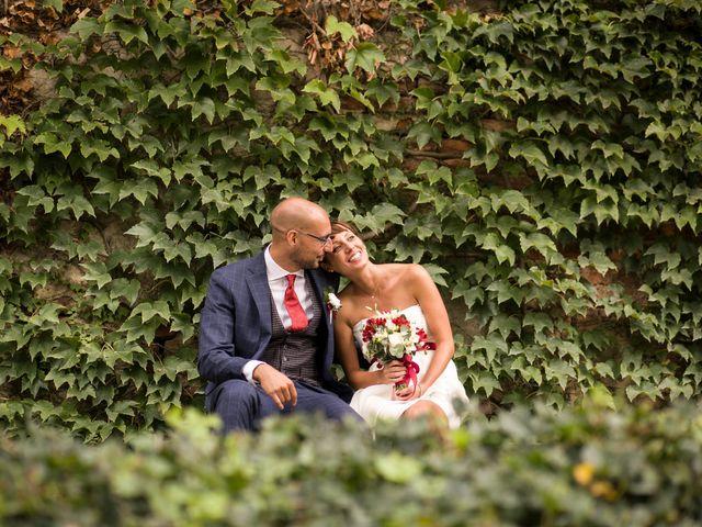 Il matrimonio di Armando e Francesca a Castelverde, Cremona 67