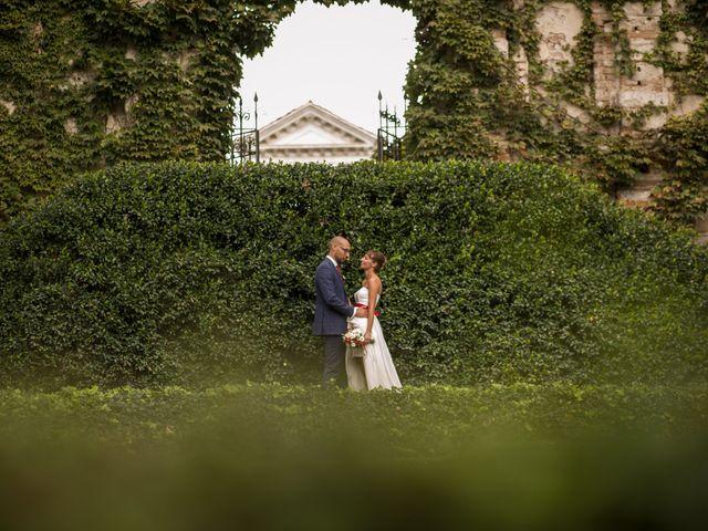 Il matrimonio di Armando e Francesca a Castelverde, Cremona 68
