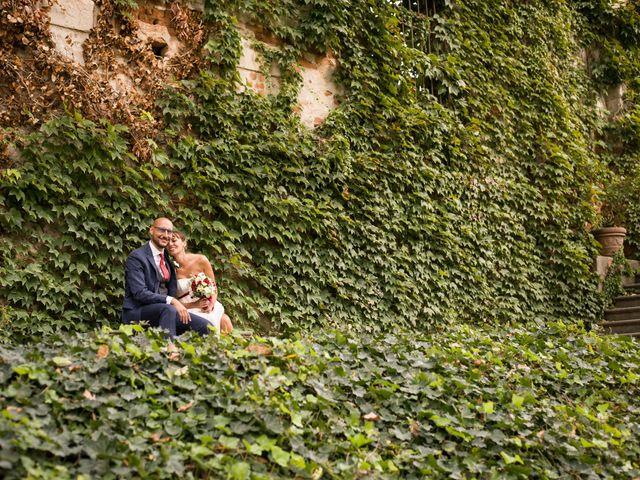 Il matrimonio di Armando e Francesca a Castelverde, Cremona 69