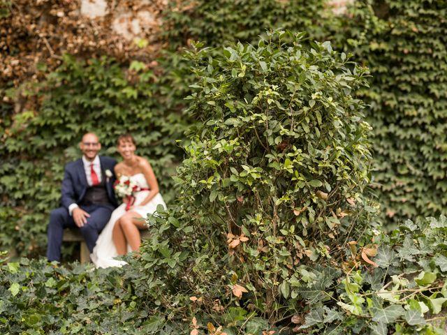 Il matrimonio di Armando e Francesca a Castelverde, Cremona 70