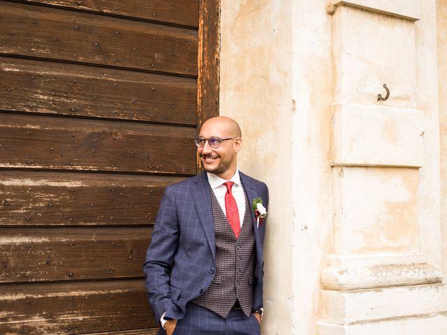 Il matrimonio di Armando e Francesca a Castelverde, Cremona 71
