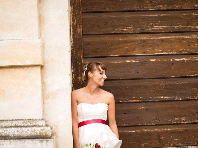 Il matrimonio di Armando e Francesca a Castelverde, Cremona 75