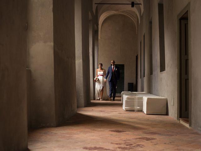Il matrimonio di Armando e Francesca a Castelverde, Cremona 76