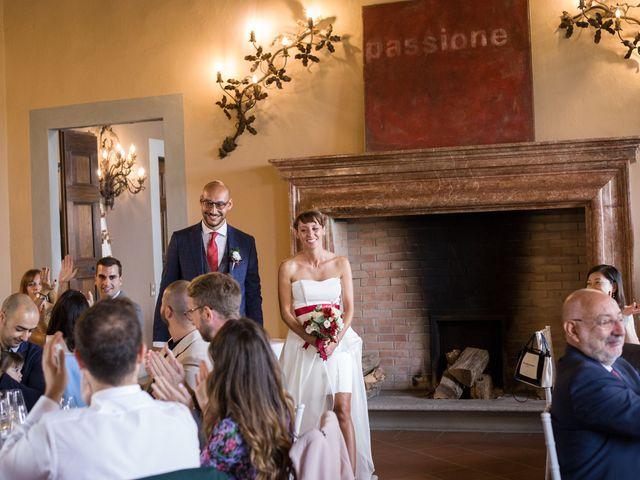 Il matrimonio di Armando e Francesca a Castelverde, Cremona 78