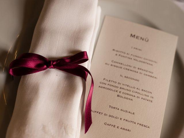 Il matrimonio di Armando e Francesca a Castelverde, Cremona 81