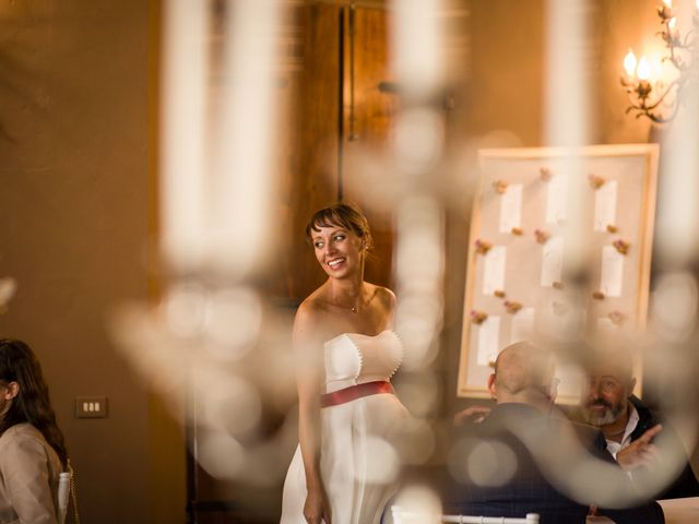 Il matrimonio di Armando e Francesca a Castelverde, Cremona 82