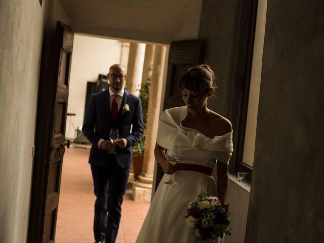 Il matrimonio di Armando e Francesca a Castelverde, Cremona 89