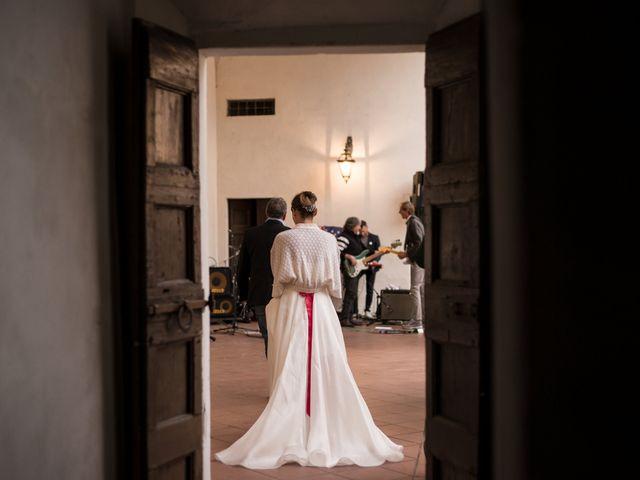 Il matrimonio di Armando e Francesca a Castelverde, Cremona 95