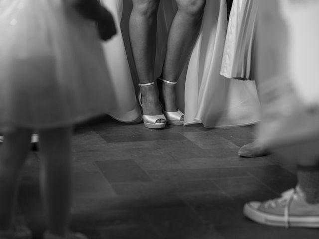 Il matrimonio di Armando e Francesca a Castelverde, Cremona 100