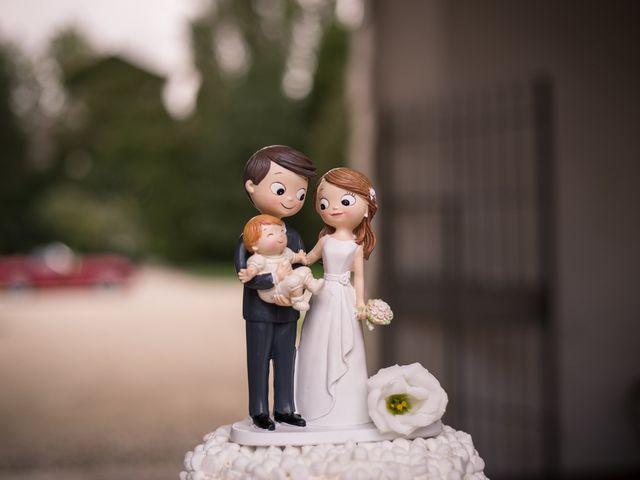 Il matrimonio di Armando e Francesca a Castelverde, Cremona 101