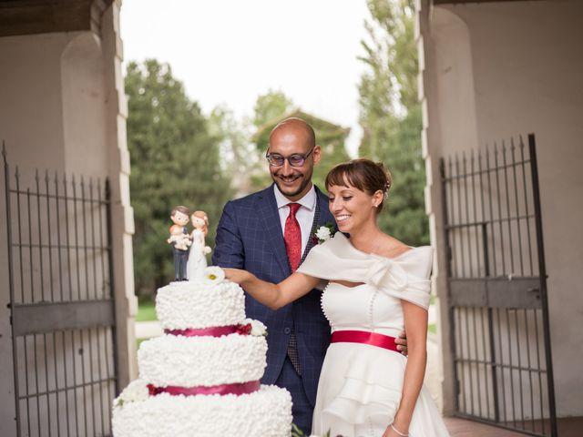 Il matrimonio di Armando e Francesca a Castelverde, Cremona 103
