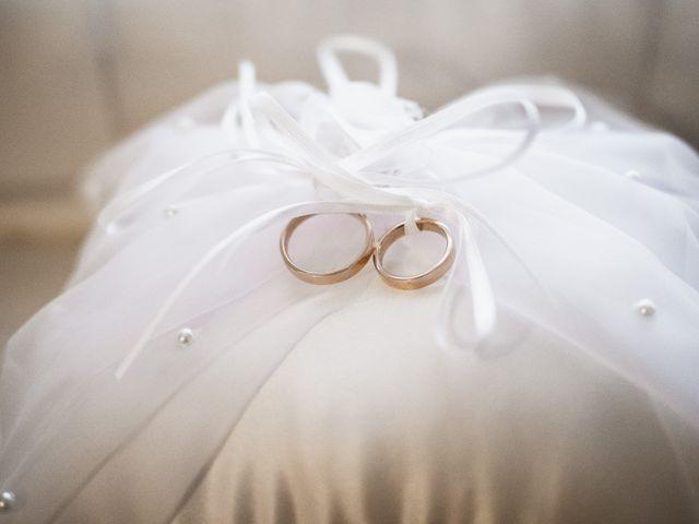 Il matrimonio di Rudy e Marina a Pradalunga, Bergamo 12