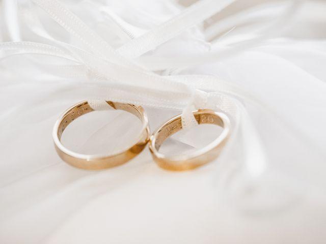 Il matrimonio di Rudy e Marina a Pradalunga, Bergamo 13