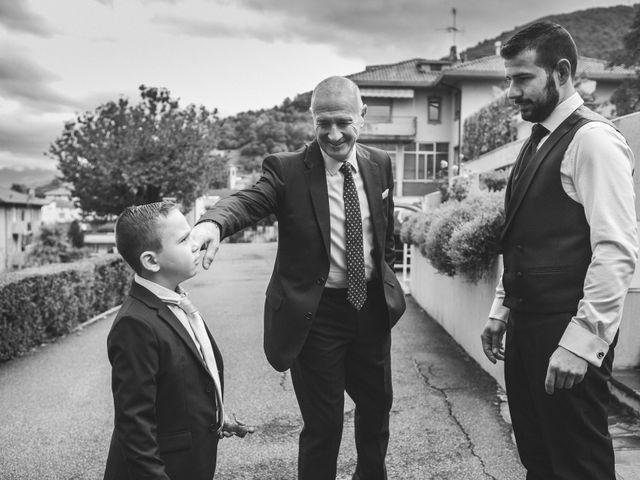 Il matrimonio di Rudy e Marina a Pradalunga, Bergamo 19