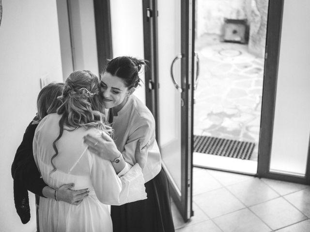 Il matrimonio di Rudy e Marina a Pradalunga, Bergamo 20