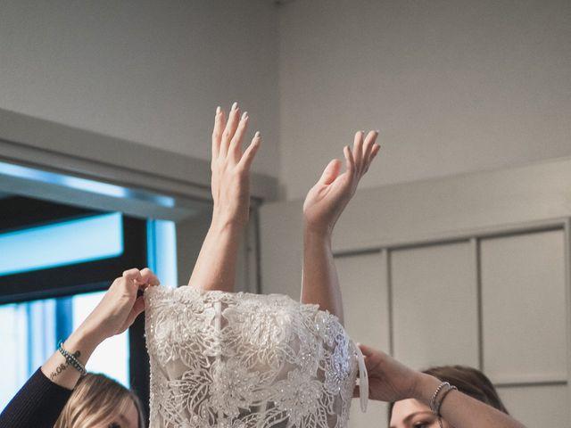 Il matrimonio di Rudy e Marina a Pradalunga, Bergamo 26