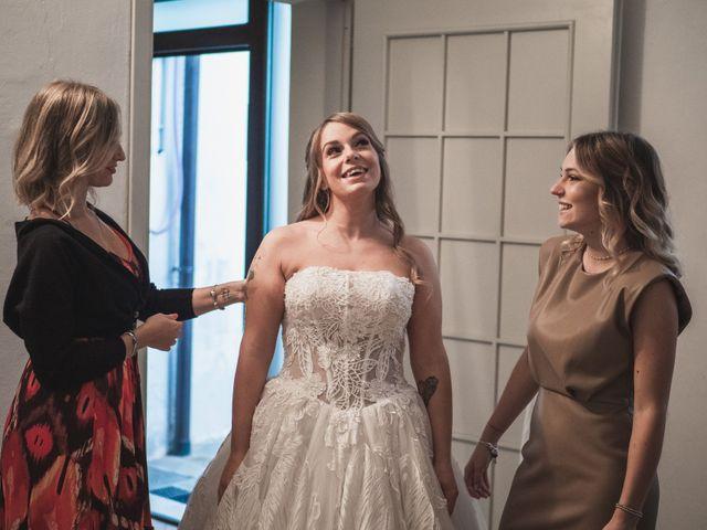 Il matrimonio di Rudy e Marina a Pradalunga, Bergamo 28