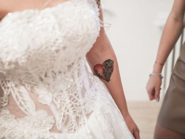Il matrimonio di Rudy e Marina a Pradalunga, Bergamo 29