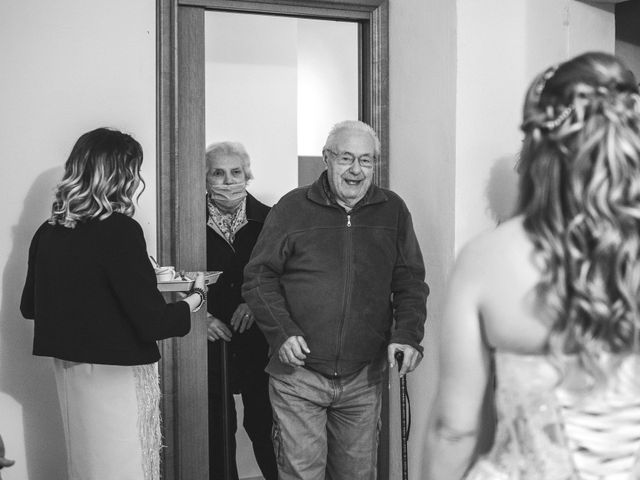 Il matrimonio di Rudy e Marina a Pradalunga, Bergamo 30