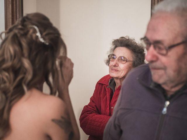Il matrimonio di Rudy e Marina a Pradalunga, Bergamo 32