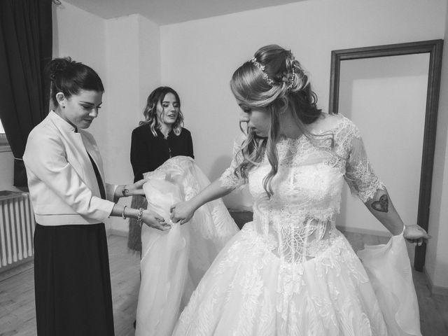 Il matrimonio di Rudy e Marina a Pradalunga, Bergamo 39