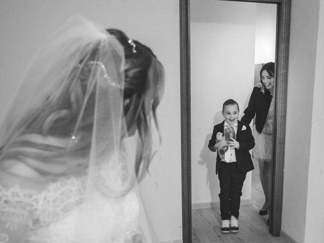 Il matrimonio di Rudy e Marina a Pradalunga, Bergamo 42