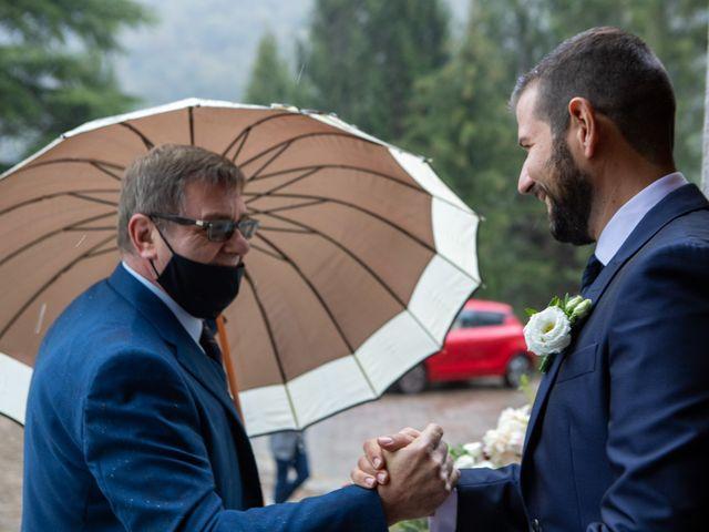 Il matrimonio di Rudy e Marina a Pradalunga, Bergamo 47