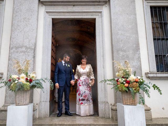 Il matrimonio di Rudy e Marina a Pradalunga, Bergamo 50