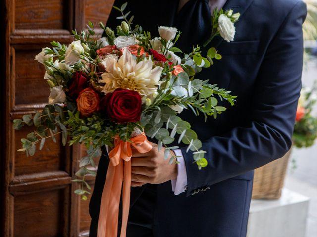 Il matrimonio di Rudy e Marina a Pradalunga, Bergamo 59