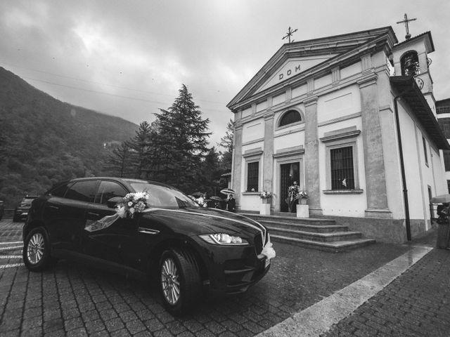 Il matrimonio di Rudy e Marina a Pradalunga, Bergamo 62