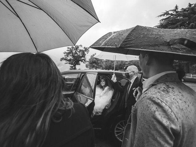 Il matrimonio di Rudy e Marina a Pradalunga, Bergamo 65