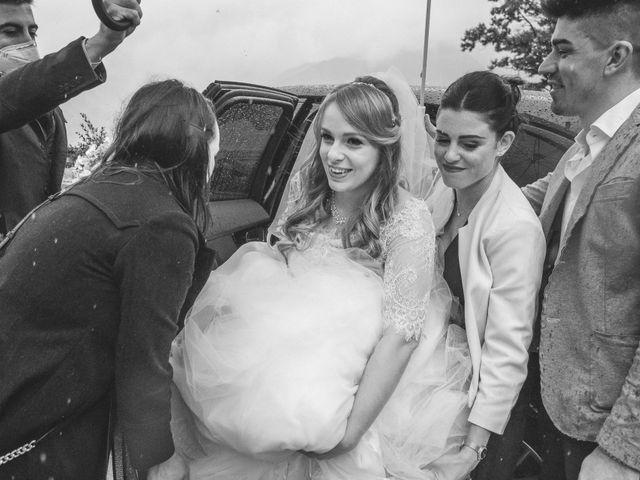 Il matrimonio di Rudy e Marina a Pradalunga, Bergamo 66