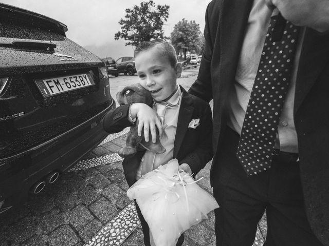 Il matrimonio di Rudy e Marina a Pradalunga, Bergamo 68