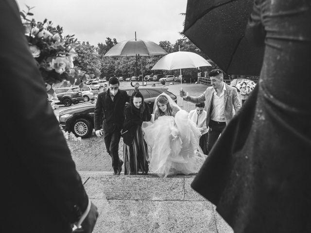 Il matrimonio di Rudy e Marina a Pradalunga, Bergamo 69