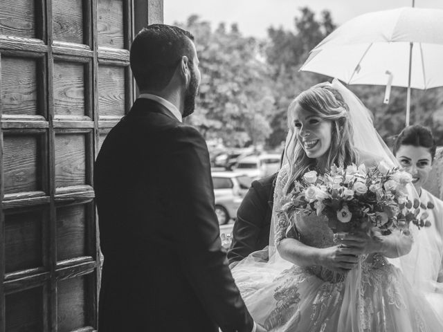 Il matrimonio di Rudy e Marina a Pradalunga, Bergamo 70