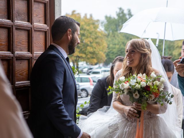 Il matrimonio di Rudy e Marina a Pradalunga, Bergamo 71