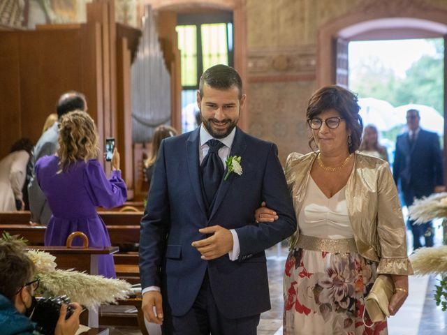 Il matrimonio di Rudy e Marina a Pradalunga, Bergamo 74